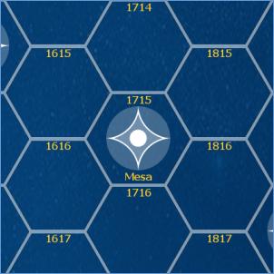 Zur Mesa-Systemkarte